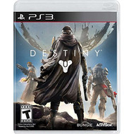 Destiny Standard Edition PlayStation 3 With Manual And Case - ZZ675475