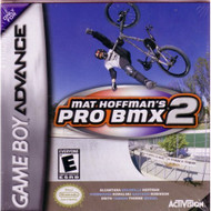 Mat Hoffman's Pro BMX 2 For GBA Gameboy Advance - EE675653