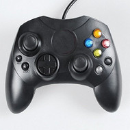 Generic Xbox Controller Black Color Wired - ZZ675775
