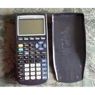 Lot Of 10 Texas Instruments TI-83 Plus Graphic Calculator - ZZ676512