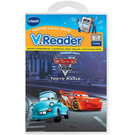 Vreader Software Disney's Cars For Vtech - EE676601