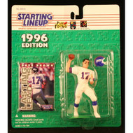 Dave Brown / New York Giants 1996 NFL Starting Lineup Action Figure & - EE676701