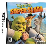 Shrek Superslam For Nintendo DS DSi 3DS 2DS - EE677145