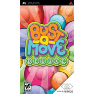 Bust-A-Move Deluxe Sony For PSP UMD - EE677195