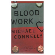 Blood Work Nova Audiobooks By Connelly Michael Hill Dick Reader On - EE677267