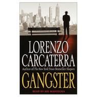 Gangster By Carcaterra Lorenzo Mantegna Joe Reader On Audio Cassette - EE677269