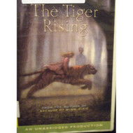 The Tiger Rising By Dicamillo Kate Baker Dylan Narrator On Audio - EE677280