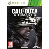 Activision Call Of Duty: Ghosts Xbox 360 - ZZ677313
