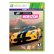 Forza Horizon For Xbox 360 - ZZ677653
