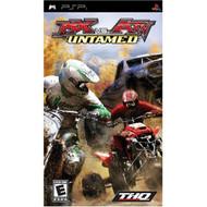 MX Vs ATV Untamed Sony For PSP UMD - EE677742