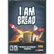 I AM Bread Soundtrack Poster PC DVD Rom For Windows 7 And Windows 8 - EE677882