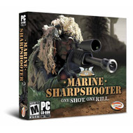 Marine Sharpshooter PC Software - EE678039