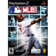 MLB 2006 For PlayStation 2 PS2 Baseball With Manual and Case - EE678304