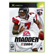 Madden NFL 2004 Xbox For Xbox Original Football - EE678424