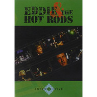 Eddie And The Hot Rods: Introspective On DVD Documentary - EE678471