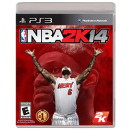 NBA 2K14 For PlayStation 3 PS3 Basketball - EE678758