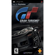 Gran Turismo Game For Sony PSP - ZZ679026
