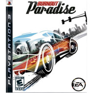 Burnout Paradise Racing For PlayStation 3 PS3 - ZZ679039