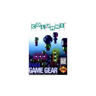 Columns For Sega Game Gear Vintage Puzzle - EE679056