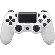 Sony Dualshock 4 Wireless Controller For PlayStation 4 Glacier White - ZZ679192