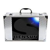 Fog Lights Extra Bright Hid Xenon Conversion Kit By Kensun H11B 4300K - EE679316