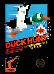 Duck Hunt For Nintendo NES Vintage Arcade - EE679416