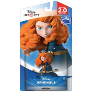 Disney Infinity Merida FIGURE2.0 Edition - EE679504