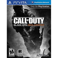 Call Of Duty: Black Ops Declassified COD PlayStation For Ps Vita - ZZ679547