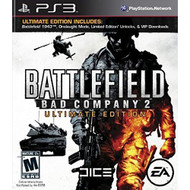 Battlefield Bad Company 2 Ultimate Edition For PlayStation 3 PS3 With - EE678383