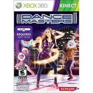 Dancemasters For Xbox 360 Music - EE680097