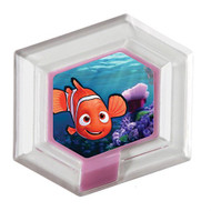 Disney Infinity Power Disc Nemo's Seascape - EE680426