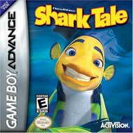 Shark Tale For GBA Gameboy Advance - EE680641