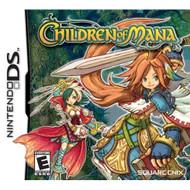 Children Of Mana For Nintendo DS DSi 3DS 2DS RPG - EE680658