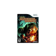 Cabela's Dangerous Hunts 2011 For Wii And Wii U Shooter - EE680678