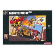 Blast Corps For N64 Nintendo - EE680756