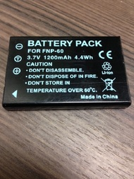 Battery Pack For FNP-60 AYZ340 - EE680973