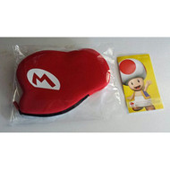3DS/DS Traveler Case Mario Hat From Club Nintendo - EE681075