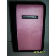 Nintendo Pink Travel Case For DS - EE681112