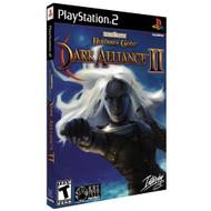 Baldur's Gate: Dark Alliance 2 For PlayStation 2 PS2 RPG - EE681141