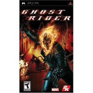 Ghost Rider Sony For PSP UMD - EE681423