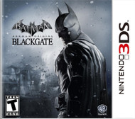 Batman: Arkham Origins Blackgate Nintendo For 3DS - EE682413