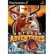 Cabela's Outdoor Adventure 2006 For PlayStation 2 PS2 With Manual and - EE682513