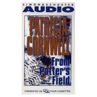 From Potter's Field By Cornwell Patricia Brown Blair Reader On Audio - EE682539