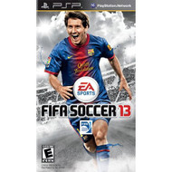 FIFA Soccer 13 Sony For PSP UMD - EE682587