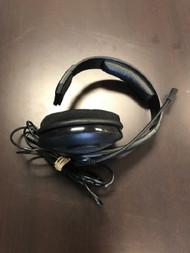 Red Samurai Headset Black IRW690 - EE682614