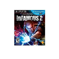 Infamous 2 PlayStation 3 - ZZ682714
