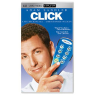 Click Movie UMD For PSP - EE683052