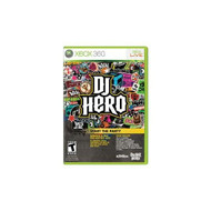 Activision Blizzard Inc DJ Hero 1 X360 Catalog Category: Videogame - EE683619