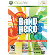 Band Hero Featuring Taylor Swift For Xbox 360 Music - EE683669