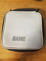 Game Stuff DS Case White HZD138 - EE683795